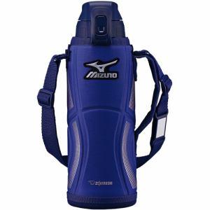象印 SD-FX10-AA ステンレスクールボトル 「TUFF(タフ)」 1.0L ブルー