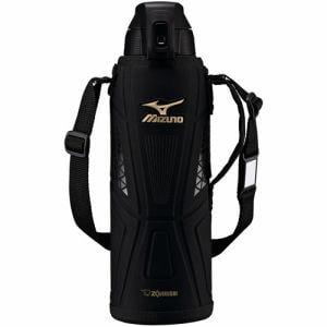 象印 SD-FX15-BA ステンレスクールボトル 「TUFF(タフ)」 1.5L ブラック