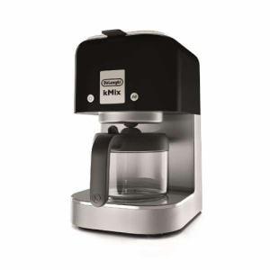 デロンギ COX750J-BK ケーミックスドリップコーヒーメーカー リッチブラック
