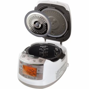 炊飯器 クック CUCKOO CRP-HJ0657F 圧力IH炊飯器 圧力名人 6合