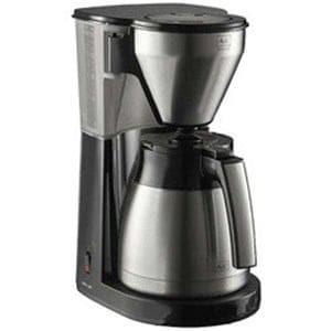 メリタ LKT1001B コーヒーメーカー イージートップサーモ ブラック