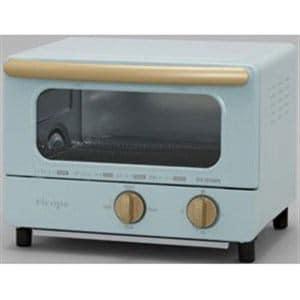 アイリスオーヤマ EOT-R1001-AA オーブントースター 「ricopa(リコパ)」(1000W)アッシュブルー