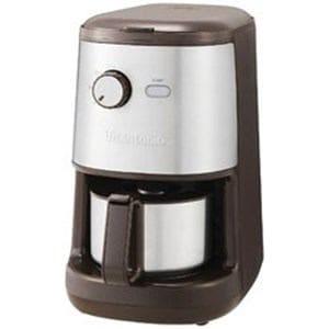 ビタントニオ VCD-200B 全自動コーヒーメーカー ブラウン