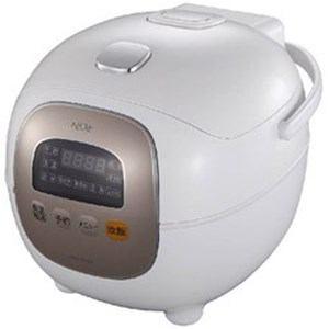 ネオーブ NRM-M35A マイコン炊飯器/3.5合炊き