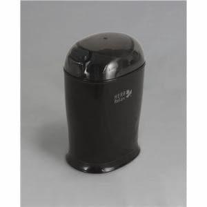 HerbRelax YCM-G30F1 ヤマダ電機オリジナルモデル コーヒーミル ブラック