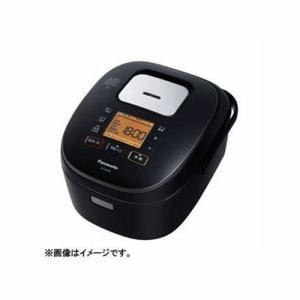 パナソニック SR-HB188-K IH炊飯器 1升炊き ブラック