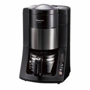 パナソニック NC-A57-K 沸騰浄水コーヒーメーカー ブラック