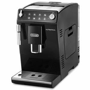 デロンギ ETAM29510B オーテンティカ コンパクト全自動コーヒーマシン ブラック