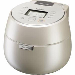 三菱 NJ-AW109-W IHジャー炊飯器(5.5合炊き) 白和三盆