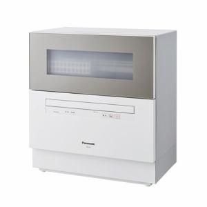パナソニック NP-TH2-N 食器洗い乾燥機 シャンパンゴールド