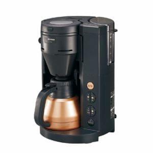 象印 EC-RS40-BA 全自動コーヒーメーカー 珈琲通 ブラック