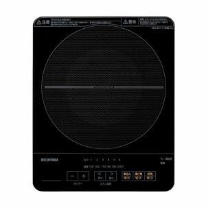 アイリスオーヤマ IHC-TS3-B IH調理器