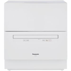 パナソニック NP-TA2-W 食器洗い乾燥機 ホワイト