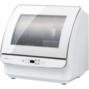 AQUA ADW-GM1(W) 食器洗い機 ホワイト