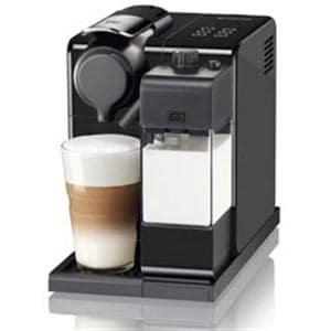 ネスレネスプレッソ F521BK カプセル式コーヒーメーカー 「ラティシマ・タッチ プラス」  ブラック 1杯