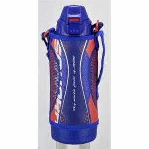 タイガー MBO-H080-A ステンレスボトル「サハラ2WAY」(0.8L) ブルー