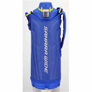 タイガー MME-E120-AN ステンレスボトル「サハラクール」(1.2L) ブルー