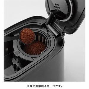 アイリスオーヤマ KIAC-A600 コーヒーメーカー(全自動コーヒーメーカー)