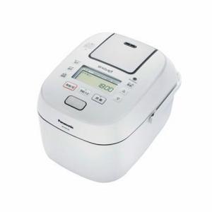 パナソニック SR-PW189-W 可変圧力IHジャー炊飯器 1升炊き ホワイト