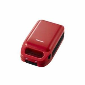 ビタントニオ VHS-10-TM 厚焼きホットサンドベーカー 「gooood(グード)」 トマト