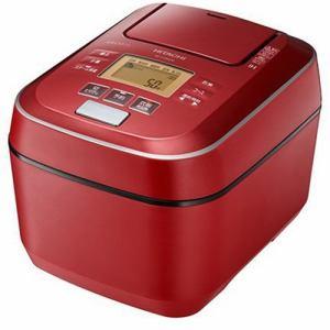 日立 RZ-V100CM R 圧力&スチームIHジャー炊飯器 ふっくら御膳 5.5合炊き メタリックレッド