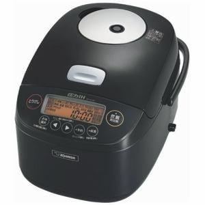 象印 NP-BJ18-BA 圧力IH炊飯ジャー 極め炊き 1升炊き ブラック
