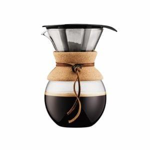ボダムジャパン 11571-109GB プアオーバードリップ式コーヒーメーカー  ボダム 1.0L