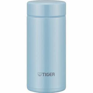 タイガー MMP-J021AA ステンレスミニボトル 0.2L アザーブルー