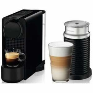 ネスレネスプレッソ C45BK-A3B コーヒーメーカー バンドルセット リムジンブラックC