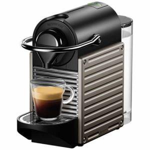 ネスレネスプレッソ C61TIA3B コーヒーメーカー ピクシーツー バンドルセット ブラック