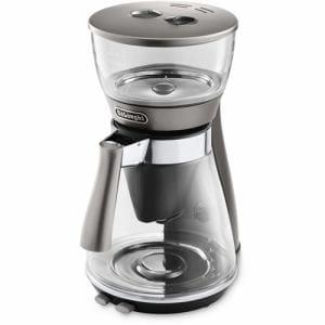 デロンギ ICM17270J クレシドラ ドリップコーヒーメーカー