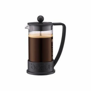 ボダム 10948-01 ブラジルフレンチプレスコーヒーメーカー350ml ブラック