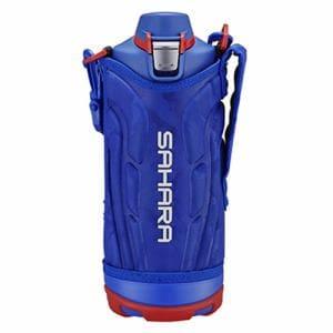 タイガー MME-F100 AK ステンレスボトル SAHARA COOL 1.0L ブルー