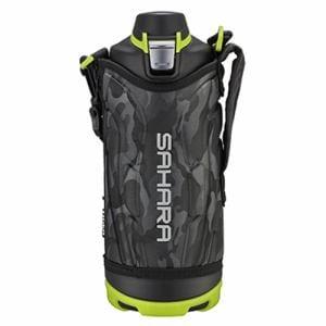 タイガー MME-F100 KK ステンレスボトル SAHARA COOL 1.0L ブラック