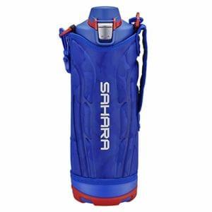 タイガー MME-F120 AK ステンレスボトル SAHARA COOL 1.2L ブルー