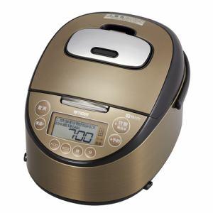 炊飯器 タイガー JKT-M100TK IH炊飯器 炊きたて 5.5合炊き ダークブラウン 5.5合