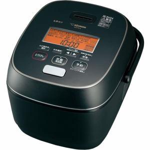 炊飯器 象印 NW-PS18-BZ 圧力IH炊飯器 炎舞炊き 豪炎かまど釜 1升炊き 濃墨(こずみ) 一升 1升