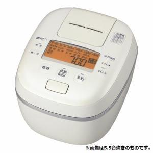 炊飯器 タイガー JPI-A180 WO 圧力IH炊飯器 炊きたて ご泡火炊き 1升炊き オフホワイト 一升 1升