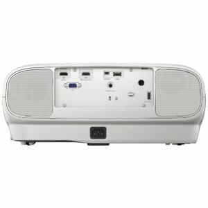 エプソン EH-TW6700 3D対応・ホームシアタープロジェクター 「dreamio(ドリーミオ)」 ワイヤレス非対応モデル