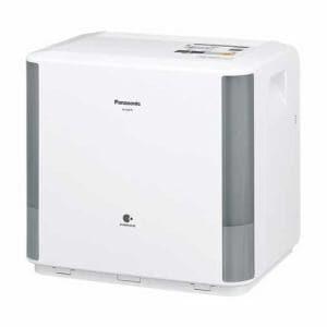 Panasonic ヒートレスファン(気化)式加湿機  (プレハブ洋室42畳 木造和室25畳まで)  FE-KXF15-W(ホワイト) FEKXF15