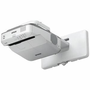 エプソン EB-685W ビジネスプロジェクター 超短焦点壁掛け対応モデル