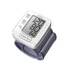 シチズン CHW301 手首式電子血圧計