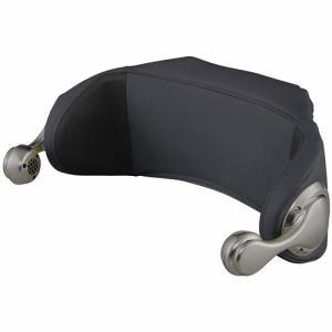 ファミリー OPSH100-B スピーカーヘッドレスト ブラック色