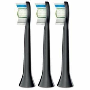 フィリップス HX6063/35 ソニッケアー 電動歯ブラシ用 替えブラシ ダイヤモンドクリーン レギュラーサイズ 3本組