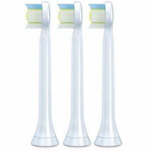 フィリップス HX6073/01 電動歯ブラシ用 替えブラシ ダイヤモンドクリーン コンパクトサイズ 3本組