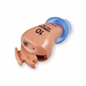 オムロン AK-10 デジタル式補聴器 イヤメイトデジタル