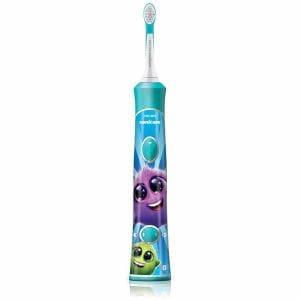 フィリップス HX6321/03 ソニッケアーキッズ 充電式電動歯ブラシ