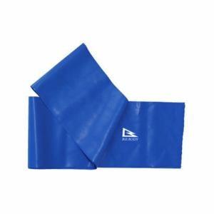 アルインコ WB012 エクササイズバンド ハード(ブルー)