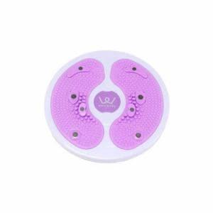 アルインコ WB225 シェイプツイスター(ピンク)