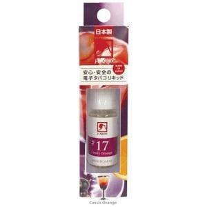ブイピージャパン(VP JAPAN) SW-12947 電子タバコ用リキッド 「j-LIQUID」 カシスオレンジ